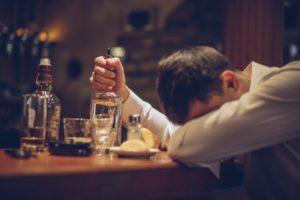 Tengo un problema con el alcohol?