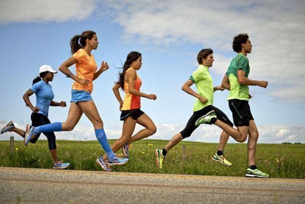 El deporte para superar la adicción y aliviar los síntomas de abstinencia