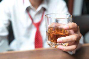 El alcohol acorta la vida